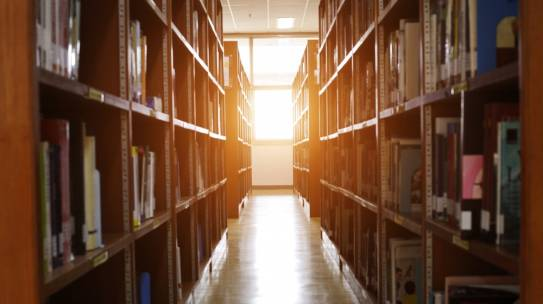 ¿Inciden las comunidades bibliotecarias en las políticas públicas?